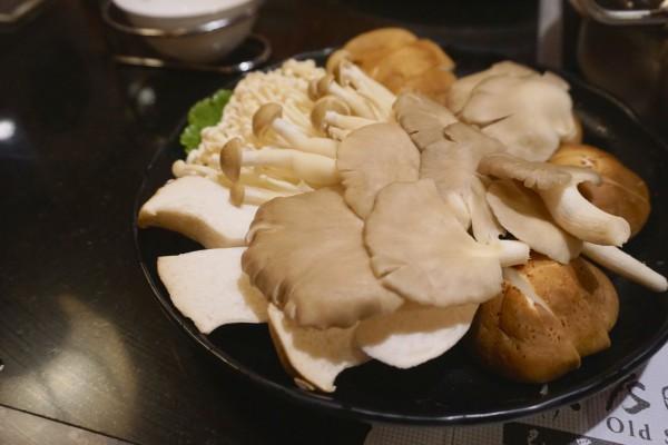 老四川火鍋