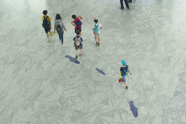 台北市立美術館2