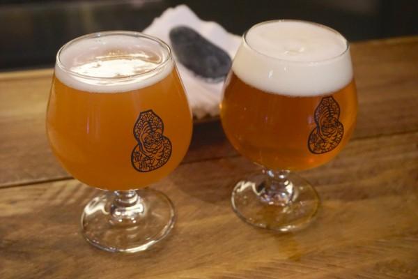 台湾クラフトビール-1
